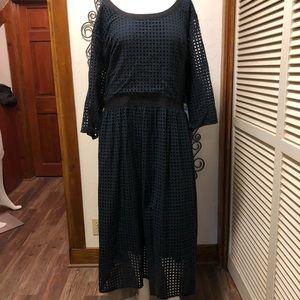New eShatki Navy Dress